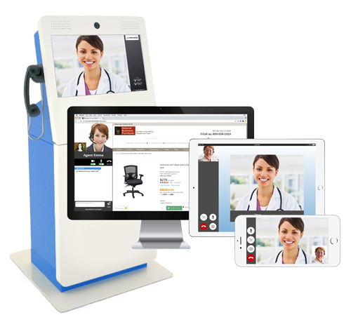 Live Expert Omni Channel Healthcare